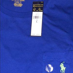 Tommy Hilfiger Polo Ralph Lauren T shirt Set NWT